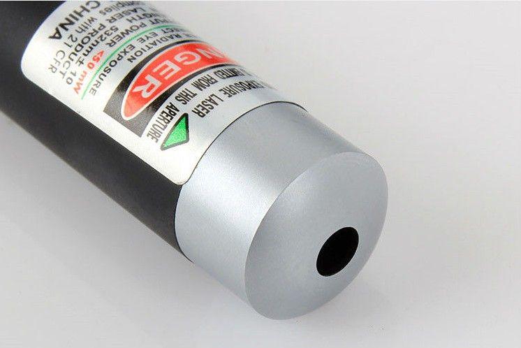 الجملة-جديد عالية الطاقة 200 متر 1000 متر 532nm مؤشر الليزر الأخضر القلم أسود المهنية الليزر عالية الطاقة قوية شحن مجاني