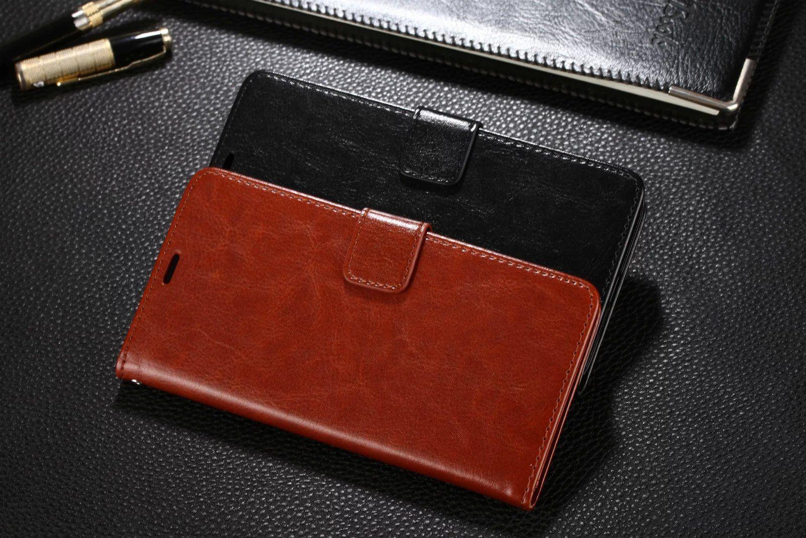 Для Meizu Meilan Note 3 Чехол Стенд Ультратонкая задняя крышка Кошелек Роскошный флип кожаный чехол Для Meizu Meilan Note 3 Noblue Note 3