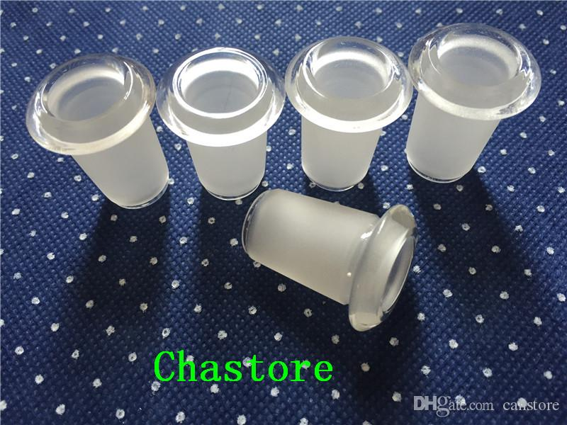 Adattatore da 14,5 mm in vetro da 18,8 mm a 14,5 mm adattatore femmina in vetro da 18,8 mm