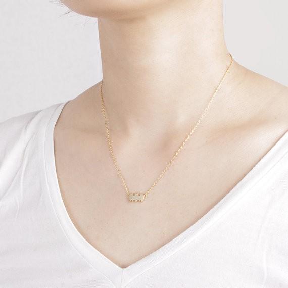 Мода бэтмен знак три цвета, чтобы выбрать кулон ожерелье из сплава цинка с бесплатной доставкой оптом оптом, женщины праздник лучший подарок
