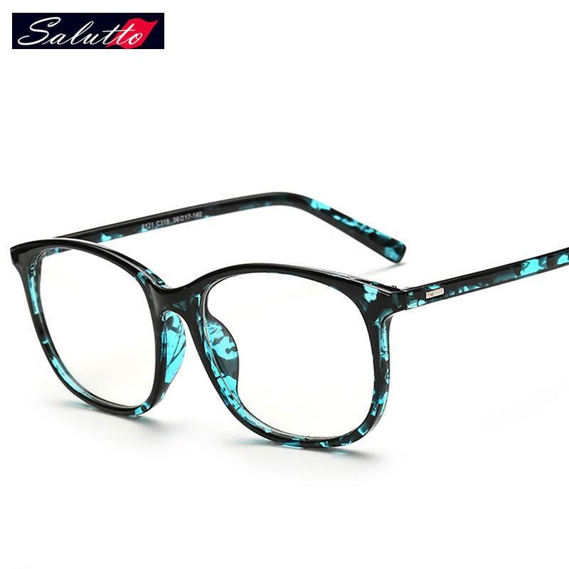d25ef77bd08 2019 Wholesale SALUTTO 2016 New Fashion Optical Glasses For PC Brand Eye  Glasses Frames Men And Women Prescription Eyewear Nerd Oculos From  Pulchritudinous