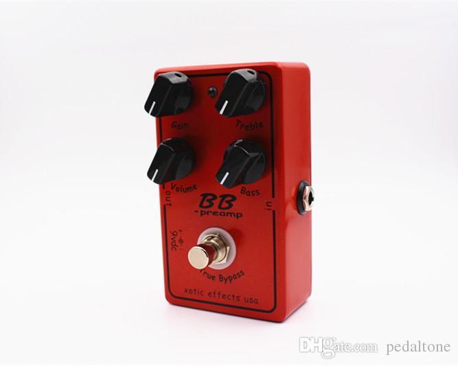 2019 clone xotic bb preamp guitar effect pedal preamp overdrive boost from pedaltone 38 2. Black Bedroom Furniture Sets. Home Design Ideas