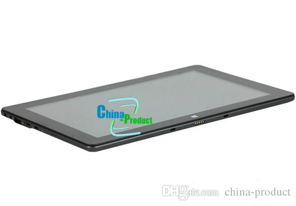 Cubo 10.6 pulgadas i10 Dual Boot Tablet PC Quad Core 2GB / 32GB Android Windows 10 Bluetooth WIFI Phablet