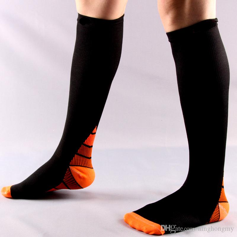 f4251596c 2019 Compression Socks 20 30mmHg For Men   Women BEST Stockings For Running