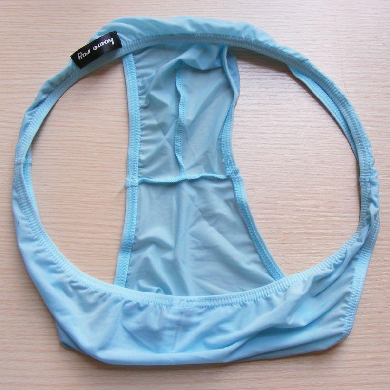 # B318 عالي الجودة ملابس داخلية بالجملة Howe راي رجال الملابس الداخلية الجنسية القصيرة ملابس داخلية ذكورية ملابس داخلية cuecas