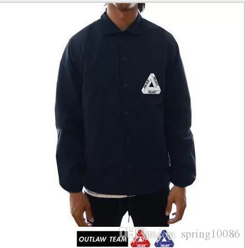 Latest Designer Palace Jacket Hip Hop Suprem Reflective ...