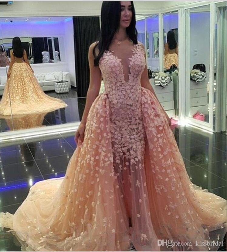Flowy Prom Dresses 2016