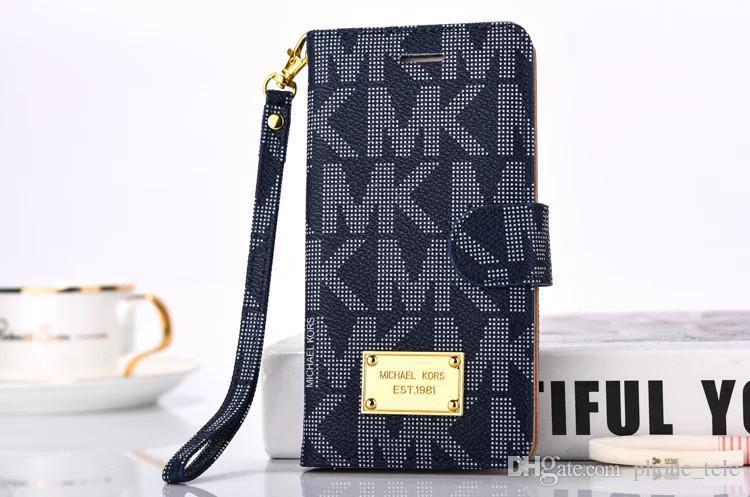 Luxo carteira virar capa de couro pu para iphone x xs max 7 8 6 6 s plus slot para cartão casos com suporte para colhedor capa para samsung s7 s8 s9 nota 9 8