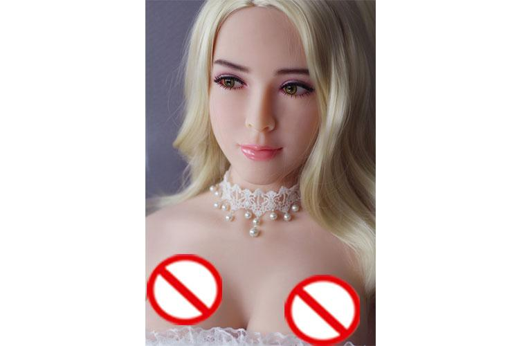 165CM YSBRA Top quality real silicone sex dolls with metal skeleton, full size love dolls, oral anal small breast 158CM New china sex doll.