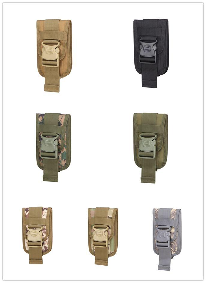 Großhandel Military Taktische Taschen Outdoor Pakete 2018 Taschen ...
