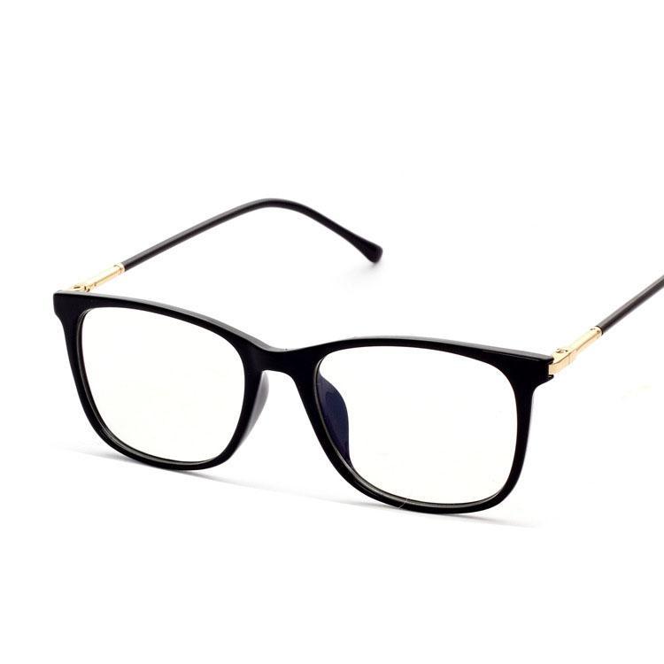 Compre Marco De Los Vidrios De Montura De Gafas Mujeres Del Marco ...