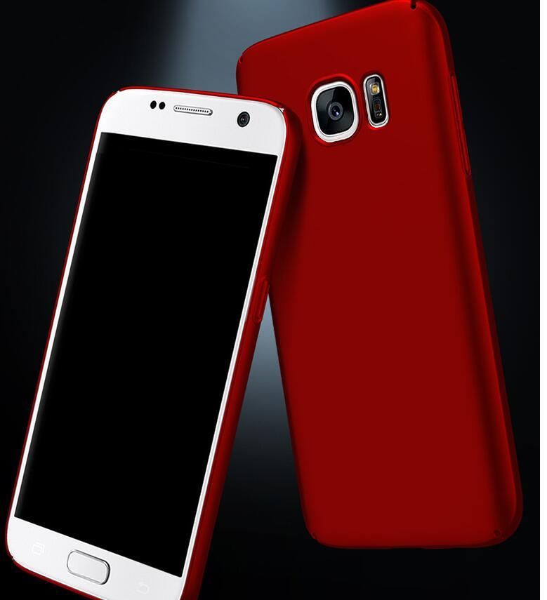 red samsung s6 phone case