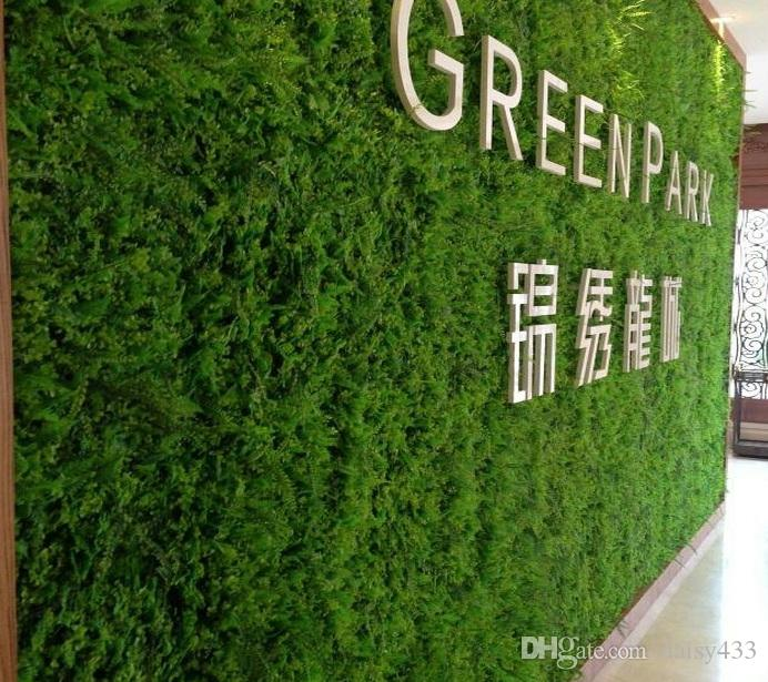 Eucaly Giant Artificial Wall Decoration Artificial Turf Artificial ...