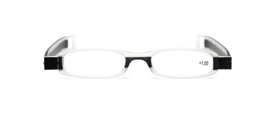 20 stks / partij vouwen leesbril / hoge kwaliteit Presbyopische bril / mode leesbril