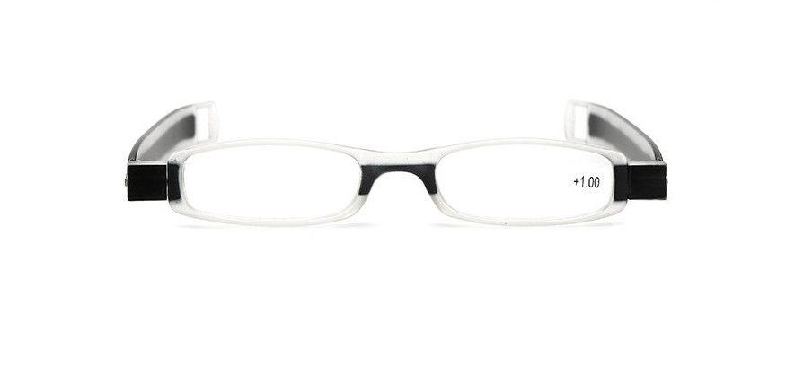 Faltende Lesebrille / / presbyopic Gläser der hohen Qualität / Art und Weiselesegläser