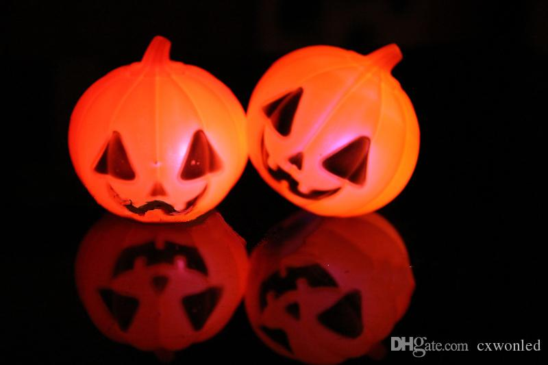Super bright Halloween Props Night Lamp LED Pumpkin Light Hanging Indoor Party Festival Decoration Scary Halloween Decor Night Light