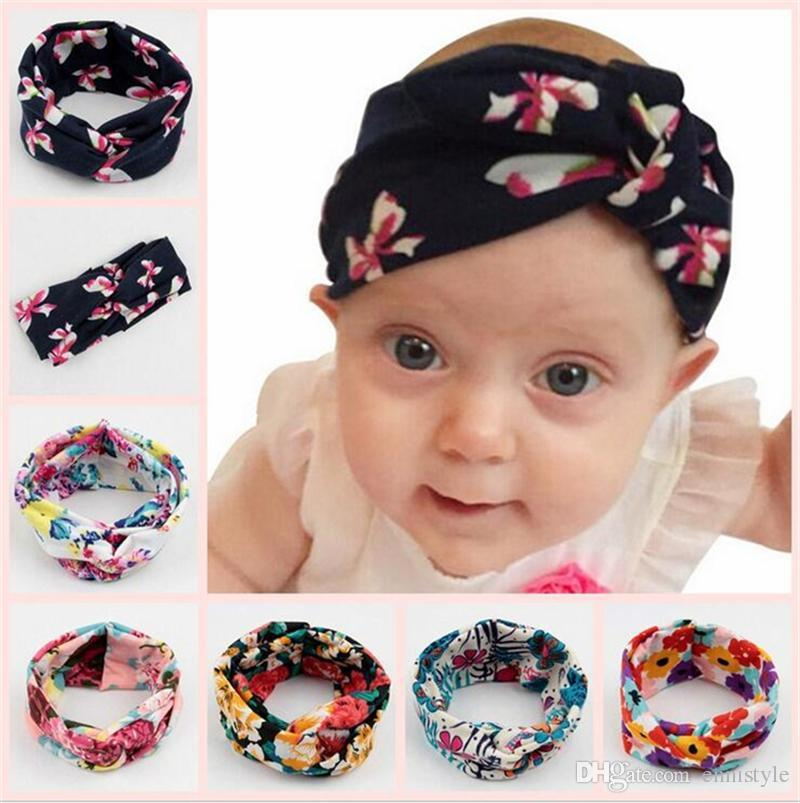 Naturalwell Shabby Flower Headband Baby S Holiday Hair Band Toddler Bows Accessories Photo