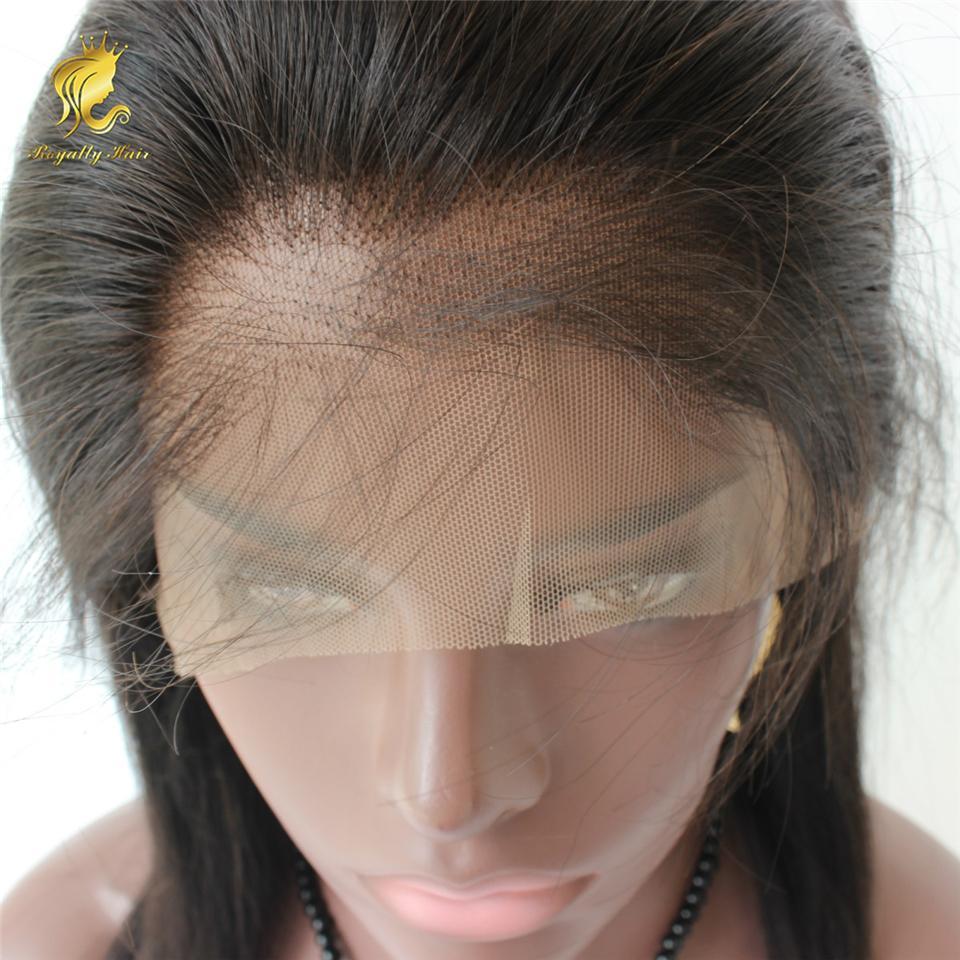 Fermetures frontales en dentelle brésilienne 360 autour de la dentelle frontale