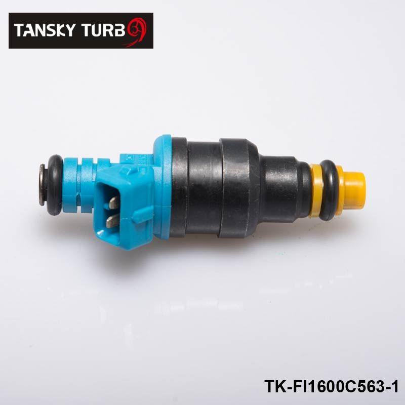 INJECTEUR DE CARBURANT TANSKY-NEW H G pour Audi BMW Chevrolet OPEL FIAT VW IVECO 0280150563 1600cc TK-FI1600C563-1
