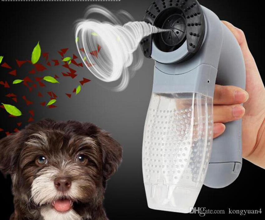 Pet Vacuum Cleaner Large Dogs Fur Vac Hair Collection Cats Dog