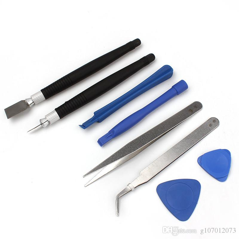 16 in 1 Repair Tools Screwdrivers Set Kit For Mobile Phone iPhone 6 6S 5S 4S 3GS iPad Samsung