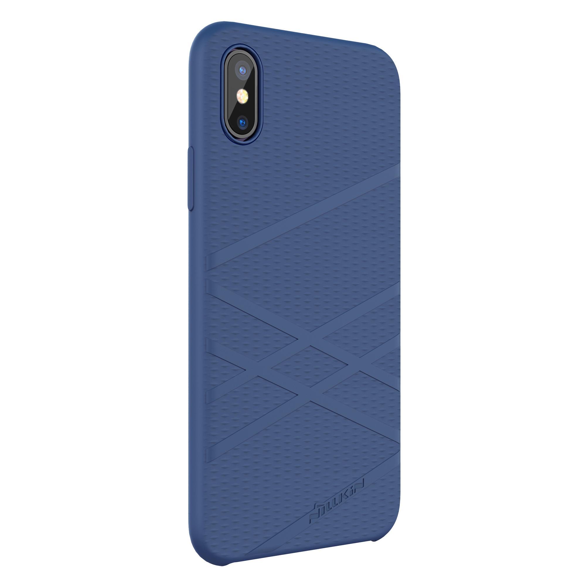 Retail Apple OEM Genuine Original Soft Silicone Case Cover For Apple iPhone X