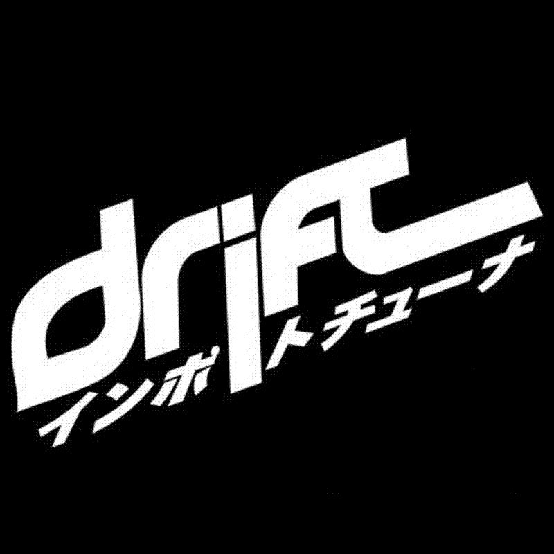 Shop car stickers online 16 3cm6 4cm car styling drift japan japanese competition car window stickers c5 0757 wholesale sticker sticker automobile with as