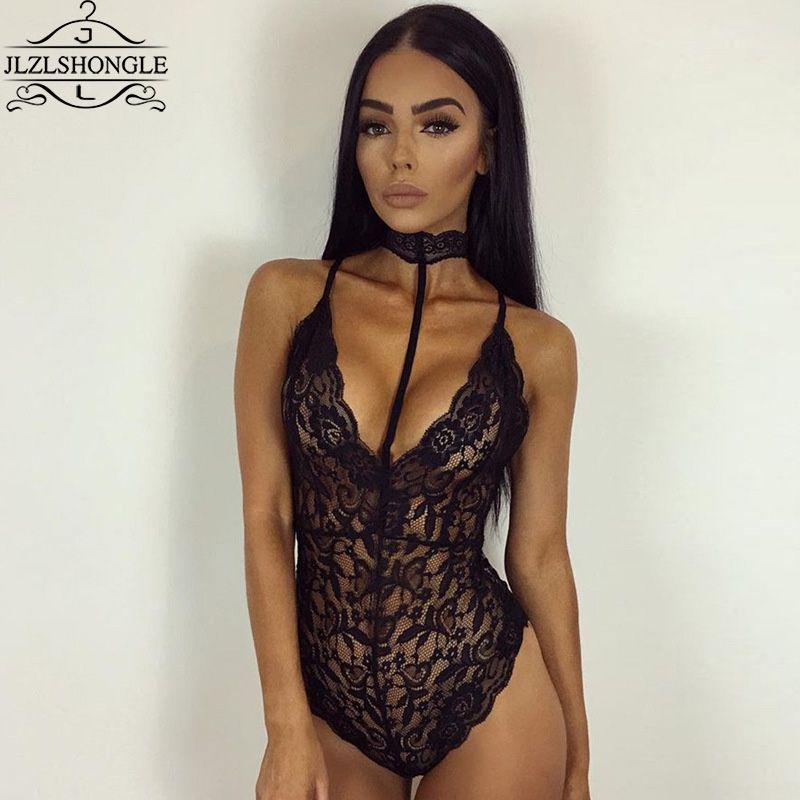 2019 Wholesale Sexy Women Mousse Full Transparent Lace Bodysuit Lady  Seamless Black Shapers Corset Slim Bodies Hot Shapewear Panty Shaper From  Yakima d9651ac0c