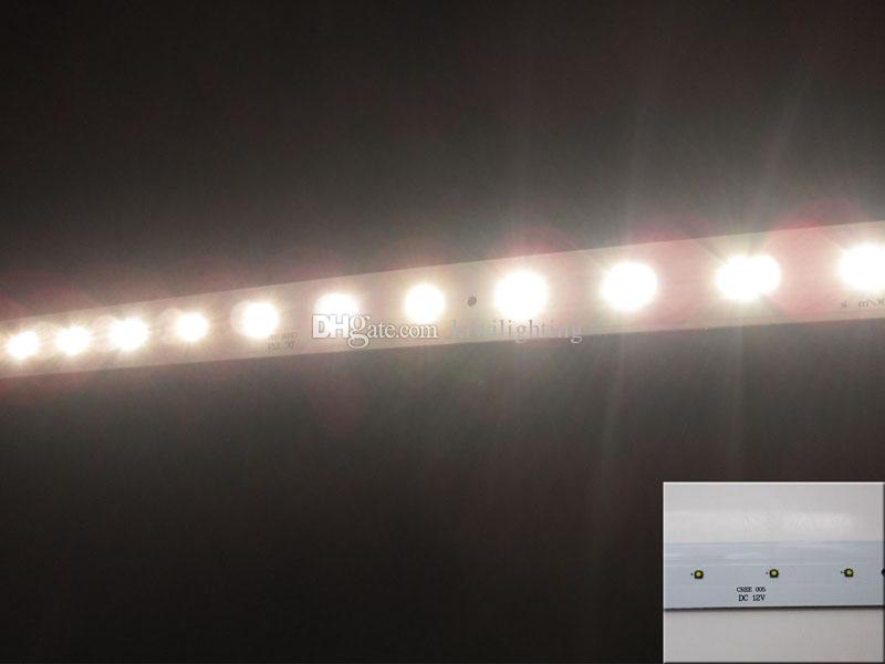 Cree XT-E XTE 12-36W Bleu Royal / Blanc / Blanc Pur / Blanc Chaud Led Barre 12V 1A-3A /
