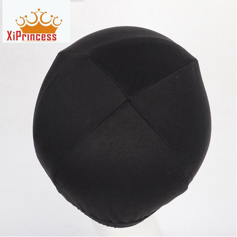 Дешевые ткачество шапки спандекс купол парик cap для изготовления парики черный ткать cap невидимый волос чистая нейлон стрейч парик net cap 3 шт./лот