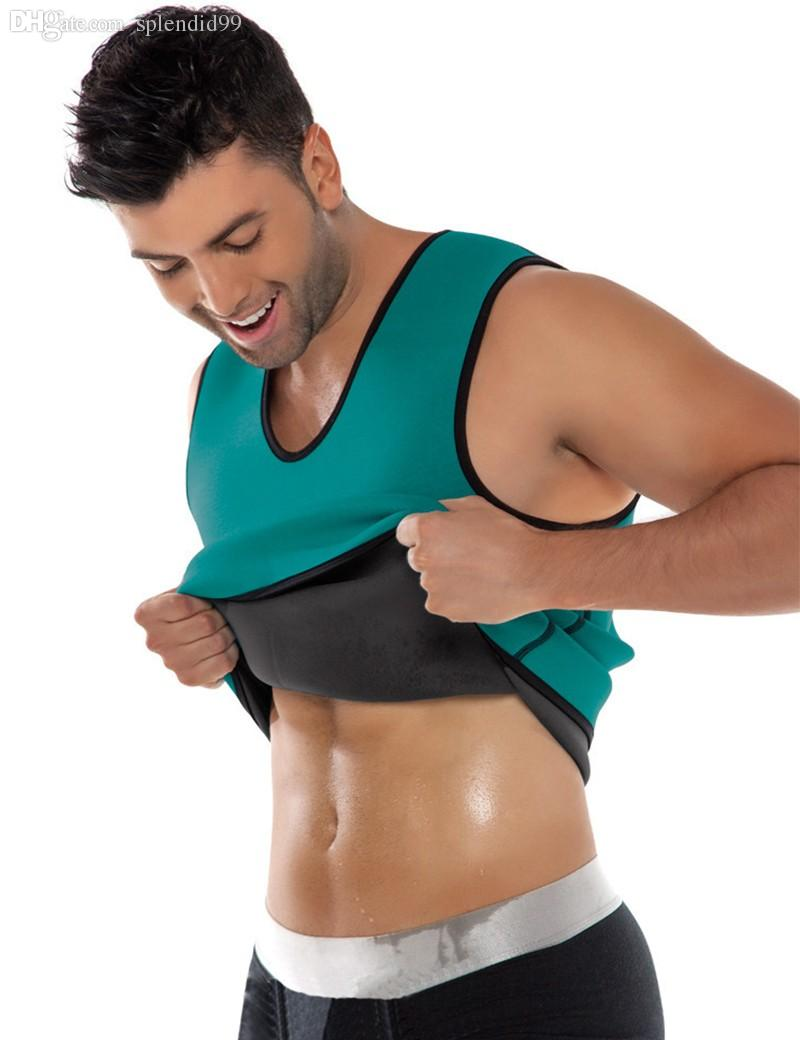 9c57cbbac4029 2019 Wholesale Men Neoprene Straps Sport Waist Training Girly Corset Weight  Loss Body Waist Cincher Trainer Waist Training Corsets Shapers From  Splendid99