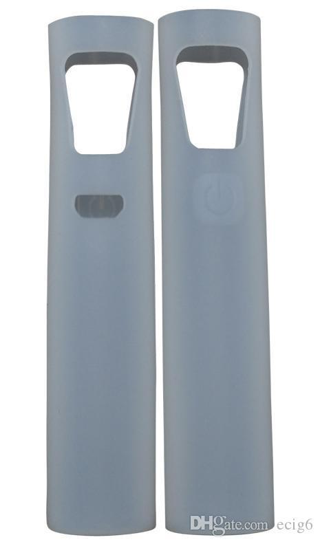 EGO AIO MOD E cigarette électronique Etui en silicone Couvrir la peau Sac Poche Pochette Accessoires Boîte