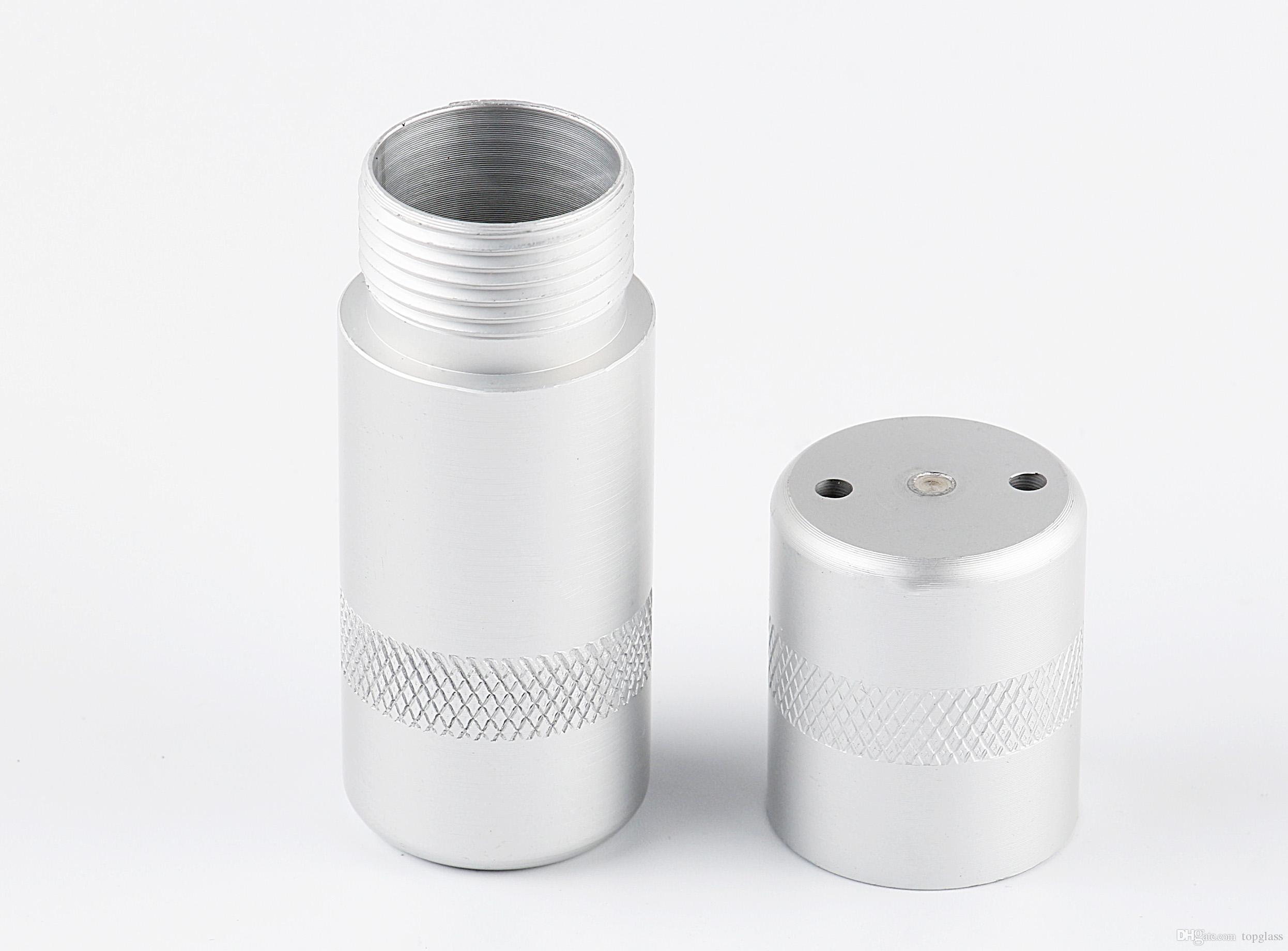 N2O Bottle Opener Cheap but high quality Gas Cracker Aluminum Cream Whipper Aluminum Cracker mix colors glass bongs