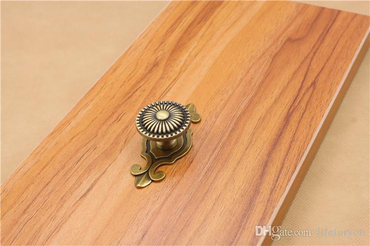 top antigo alças alças hardware porta liga de zinco gaveta puxa gaveta puxa maçanetas gabinete puxadores vintage puxa hardware gaveta antiga