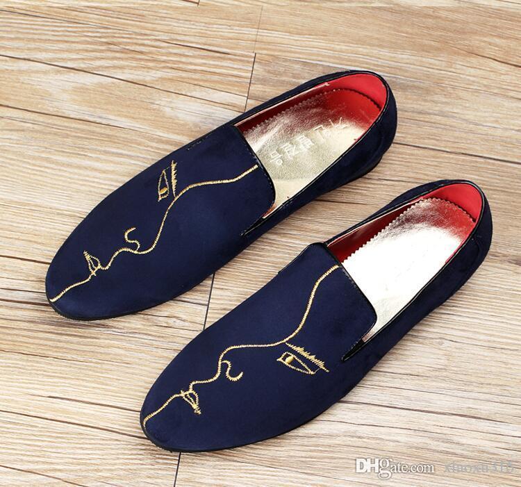 Velvet Shoes Mens Price In Pakistan