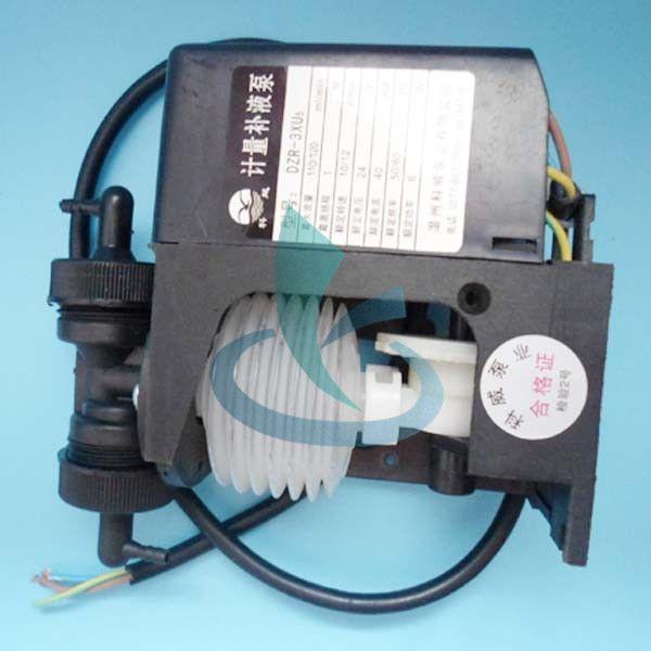 Ricambi macchine da stampa digitali 24V AC Myjet pompa inchiostro in vendita
