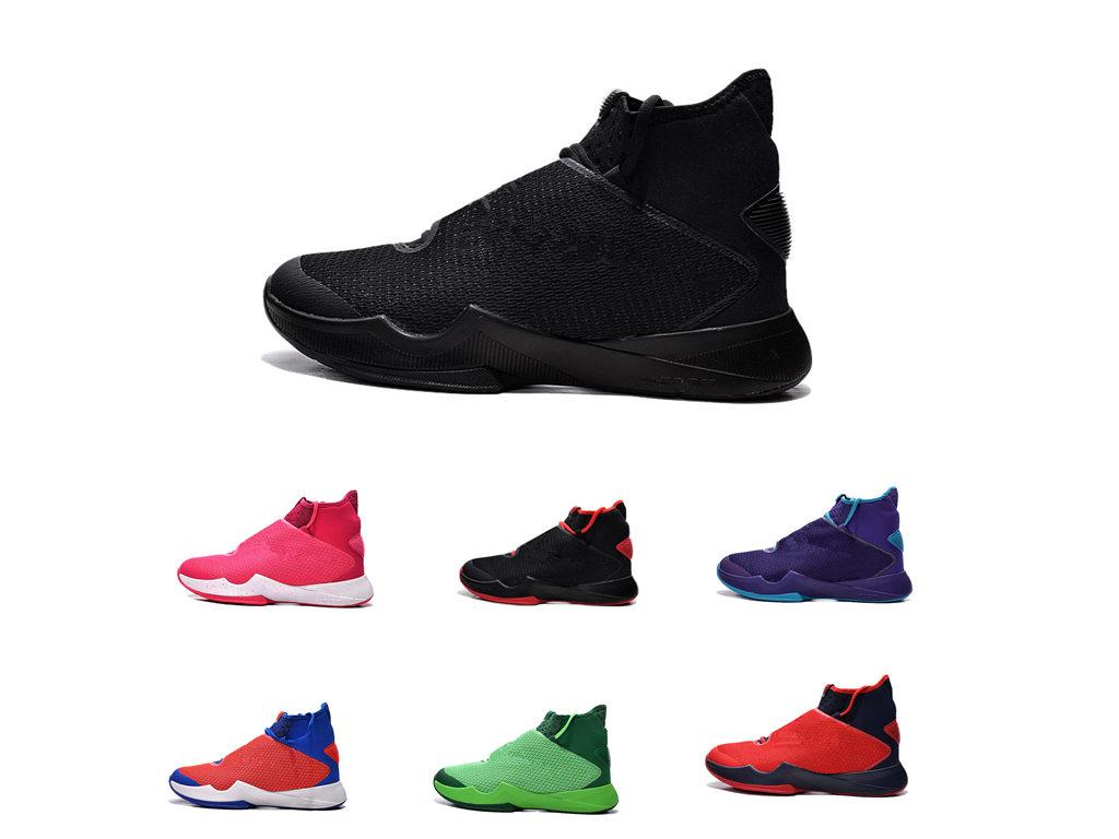 reputable site 0185d 21d3f ... yellow red  Nike Zoom HyperRev 2016 Purple Blue kids hyperrev black ..  ...