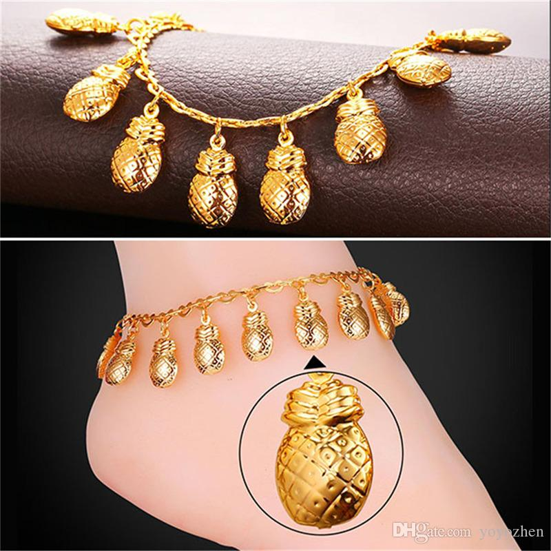 2019 New Trendy 18k Real Gold Platinum Plated Special Design