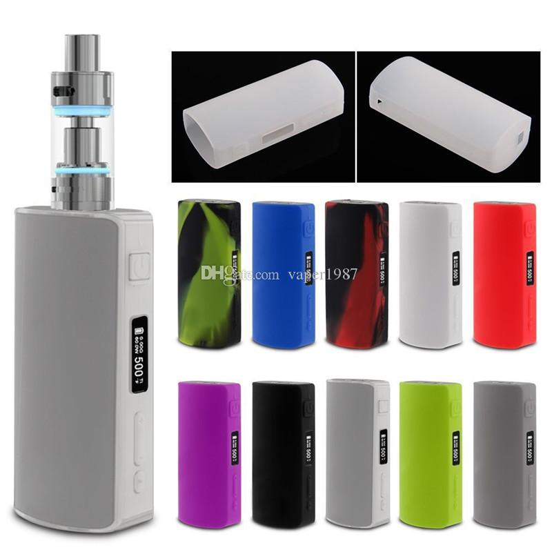 Silicone Case for Eleaf iStick 60W TC Box Mod Soft Rubber Carrying Case Protected Pouch for iStick 60W