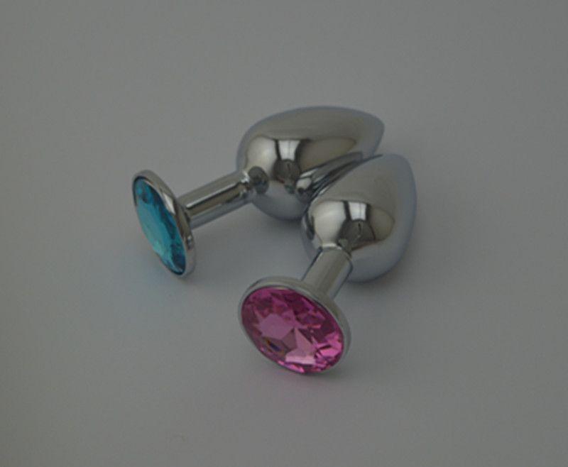 72 * 28 MM Metall Anal Erweitern Werkzeug Metall Anus Butt Plug Spielzeug Für Paare, Fetisch Erotische Porno Sex Produkte Für Frauen Und Männer Homosexuell