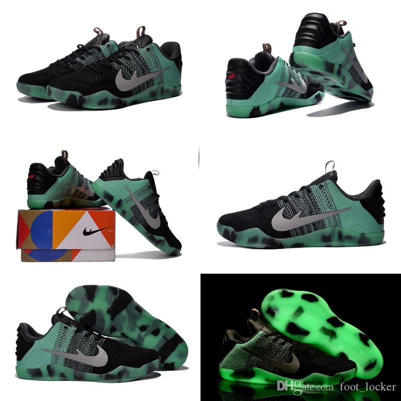 28f017d9f397 ... top quality with shoes box new kobe 11 kobe xi low elite low as all star