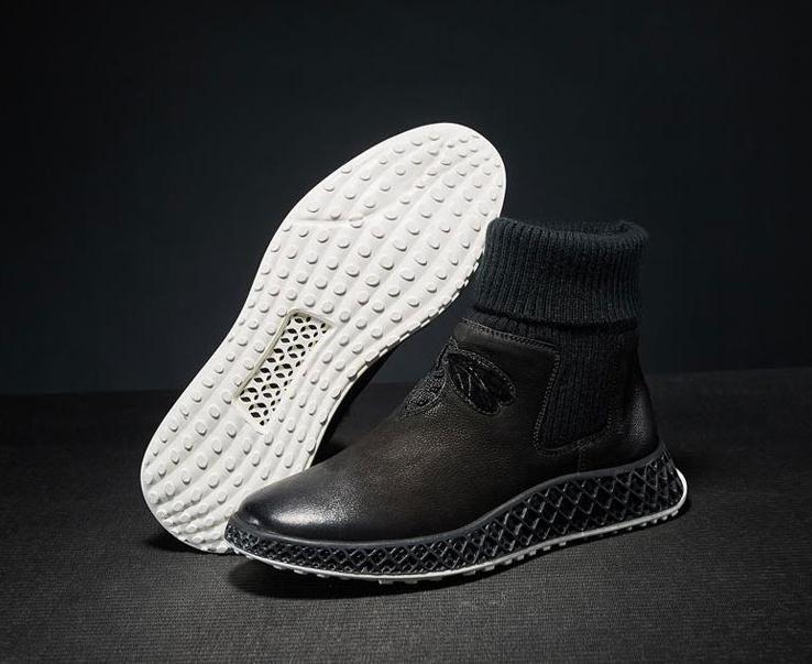 Winter hot style men's boots Warm Brushed Martin boot British style Fashion design Antiskid Round Head good quality