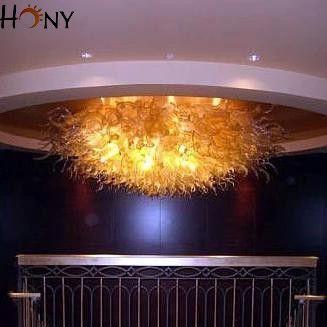 110v 120v 220v 240v Vintage Office Home Lighting Prettiest High Quality Crystal Ceiling Lamp Pendant Parts Plug In From