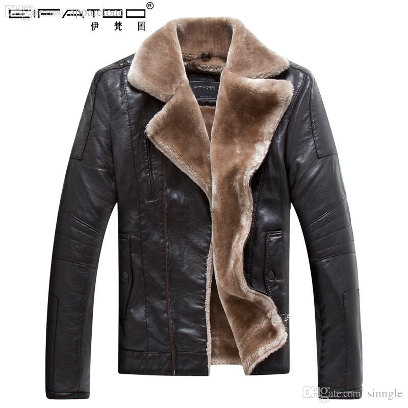 2018 Fall Discount Urban Clothing Mens Wool Winter Coats
