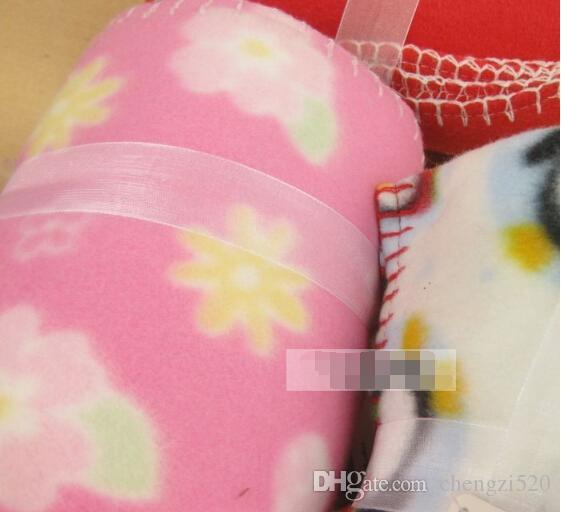 어린이 담요 슈퍼 부드럽고 편안한 75x102cm 산호 양털 아기 담요 아동 담요
