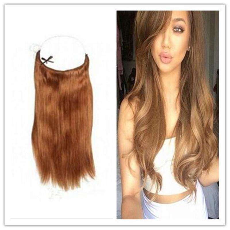 Easy Wear Flip In Human Hair Extension 8 30inch Brazilian Human Hair