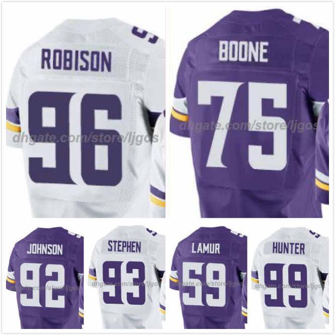 brian robison jersey
