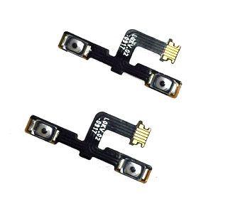 Nouveau Power Volume Switch Bouton Flex Câble pour Meizu MX2 MX3 MX4 MX5 MX6 pro4 pro5 pro6 MX4 pro MX5 pro MX6 pro