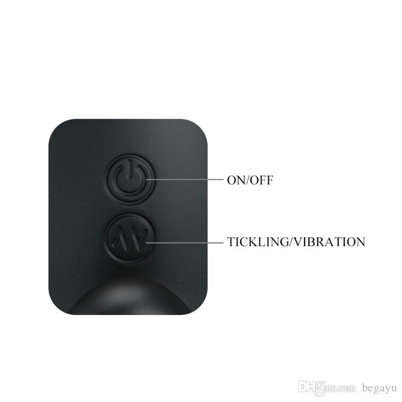 Секс-товары вибраторы USB аккумуляторная мужской стимуляции простаты массажер вибрирующие анальные пробки вибратор секс-игрушки для женщин