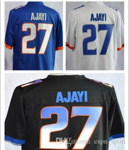 633f58ab170 Factory Outlet- 2014 New Style,Boise State Broncos #27 Jay Ajayi,Sportest  Cheapest College Football Jerseys,Can Jers Jay Ajay Jerseys College  Football ...
